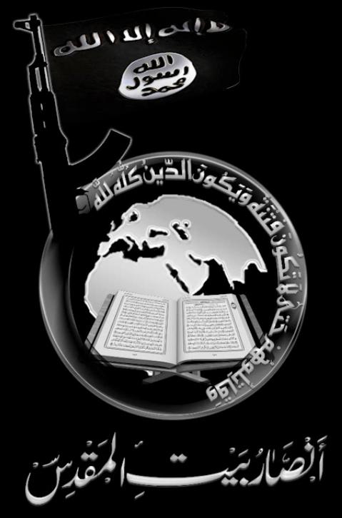 Ansar bayt al-maqdis
