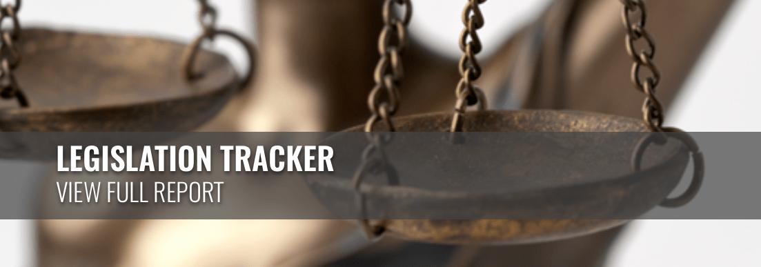 Legislation Tracker - View Full Report