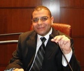 Mohamed 'Arafa