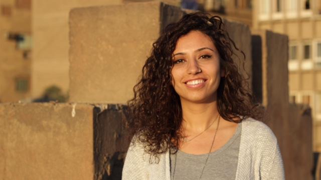 Dalia Rabie