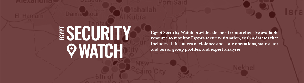 Egypt Security Watch