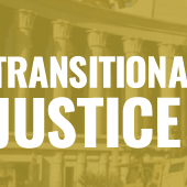 Transitional Justice Project