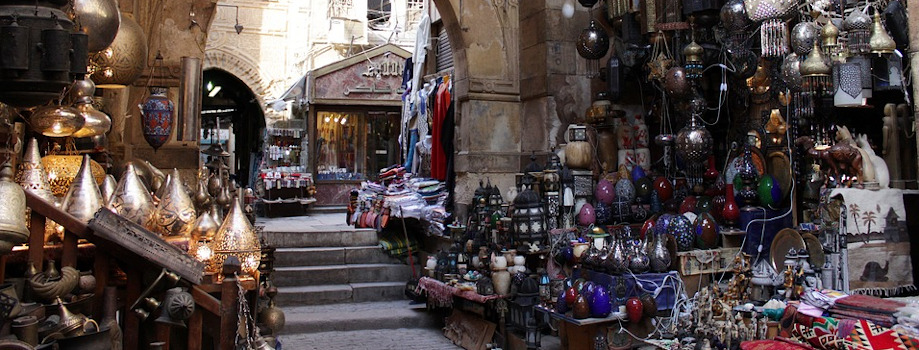 Egypt's Economy: Neither Collapsing nor Thriving